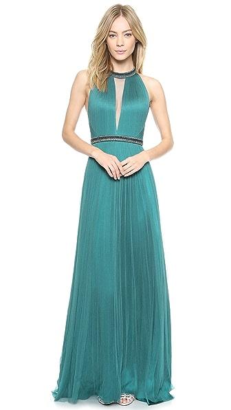 Catherine Deane Walker Gown