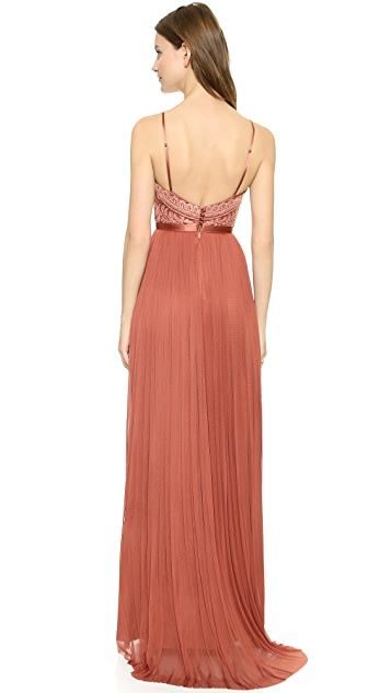 Catherine Deane Zak Dress
