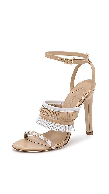 Charline De Luca Swaihili Sandals
