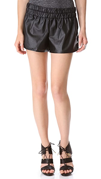 Derek Lam 10 Crosby Boxer Shorts