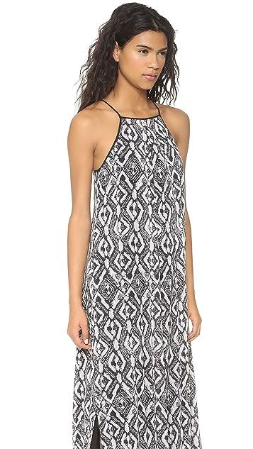 Derek Lam 10 Crosby Maxi Dress