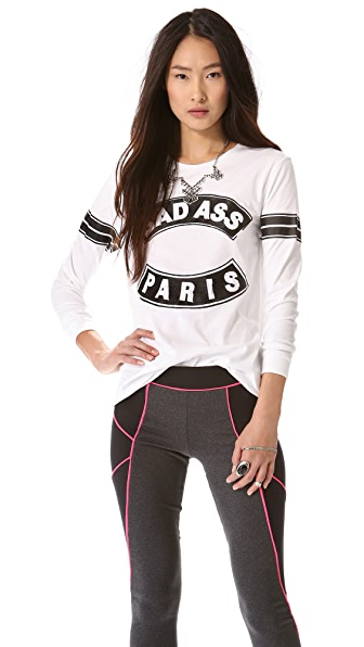 Etre Cecile Bad Ass Paris Tee