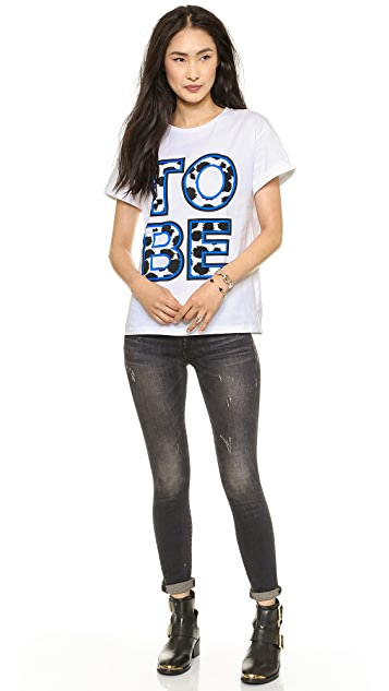 Etre Cecile To Be T-Shirt