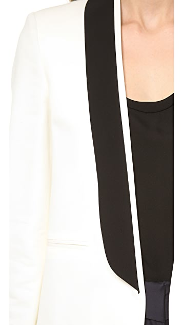 Cedric Charlier Cotton Jacket
