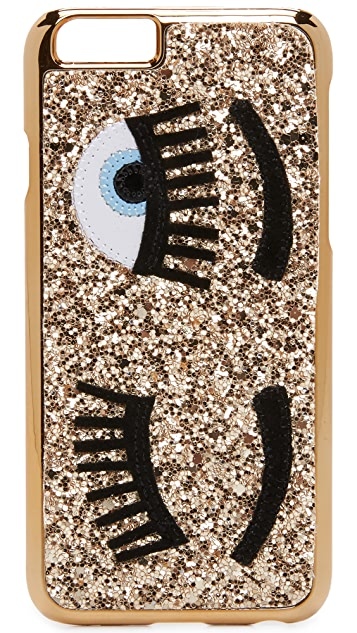 Chiara Ferragni Flirting iPhone 6 / 6s Case