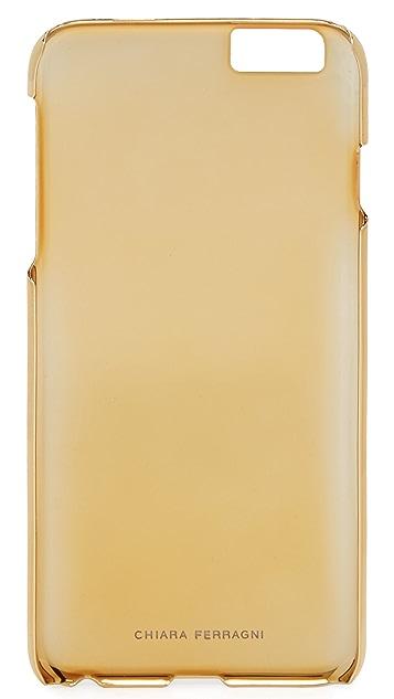 Chiara Ferragni Flirting iPhone 6 Plus / 6s Plus Case