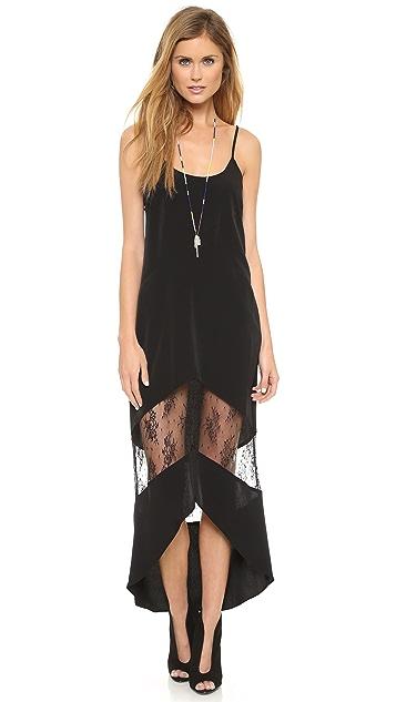 Chalk Stick Dress