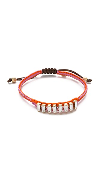 Chan Luu Single Nugget Bracelet