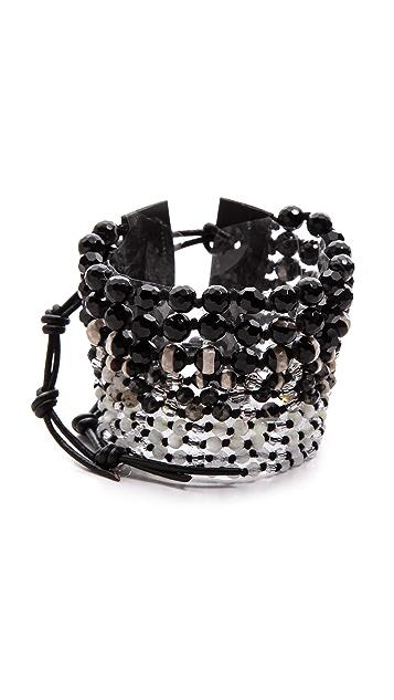 Chan Luu Thick Beaded Bracelet