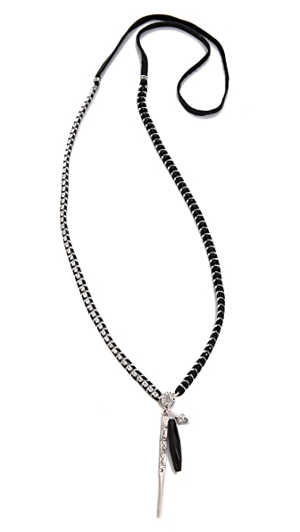 Chan Luu Charm Necklace