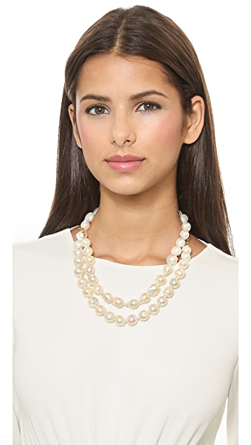 Chan Luu Cultured Freshwater Pearl Necklace