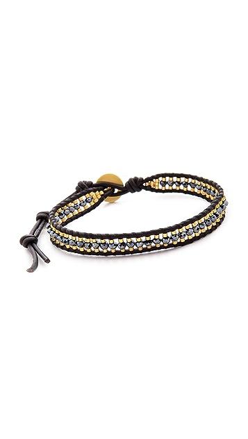 Chan Luu Beaded Bracelet