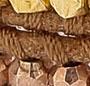 Gold Mix/Beige