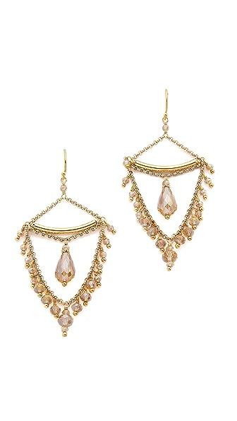 Chan Luu Bead Earrings