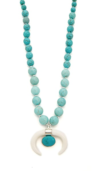 Chan Luu Turquoise Necklace - Turquoise