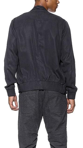 Chapter Cam Zip Jacket