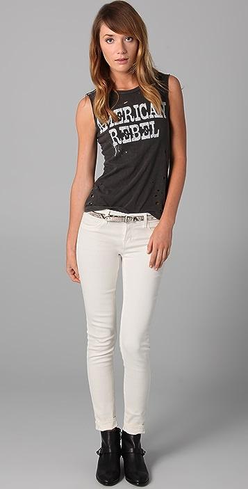 Chaser American Rebel Tee
