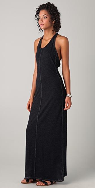 Chaser T Back Maxi Dress