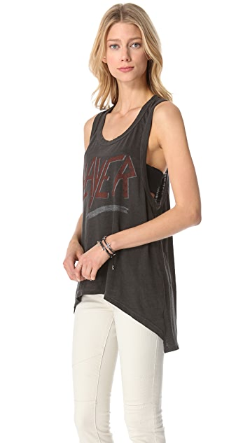 Chaser Slayer Tank Top