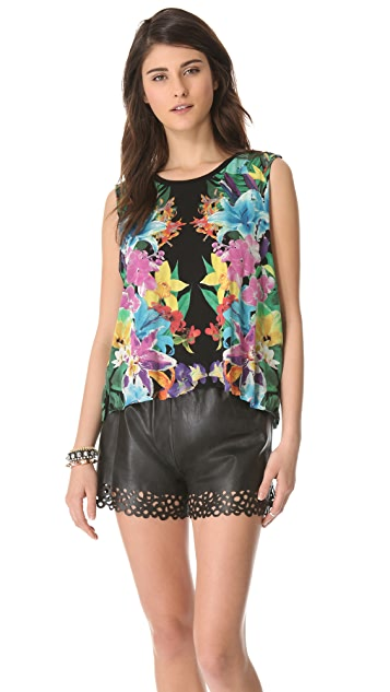 Chaser Tropical Kaleidoscope Tank