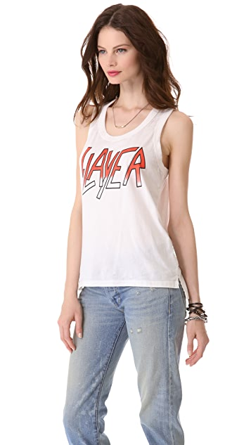 Chaser Slayer Jersey Tank