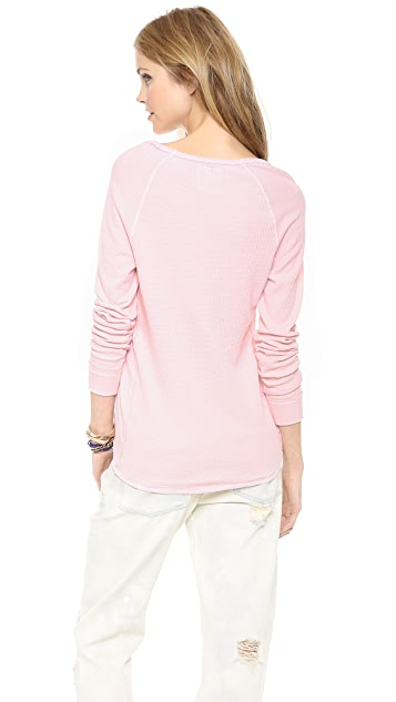 Chaser Long Sleeve Thermal Top