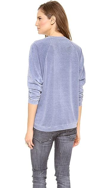 Chaser Foreigner Sweatshirt