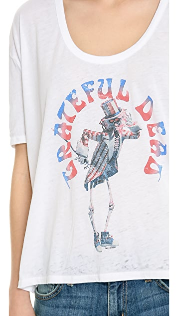 Chaser Uncle Sam Tee