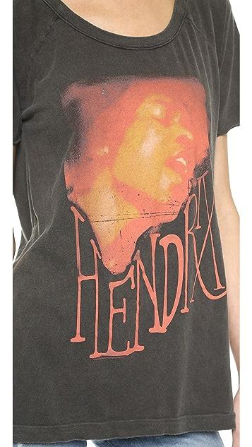 Chaser Jimi Hendrix Tee