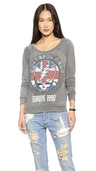 Chaser Europe 1990 Sweatshirt
