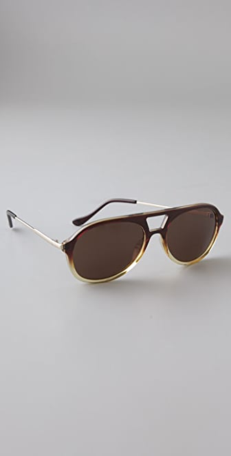 Cheap Monday Night Turbo Sunglasses