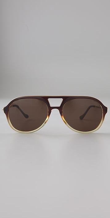 Cheap Monday Night Turbo Sunglasses