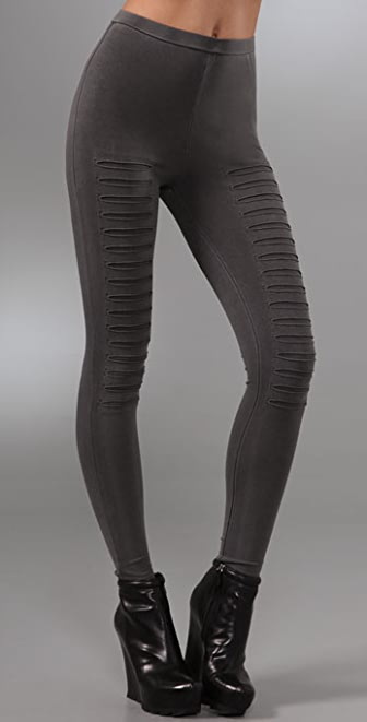 Cheap Monday Estelle Leggings