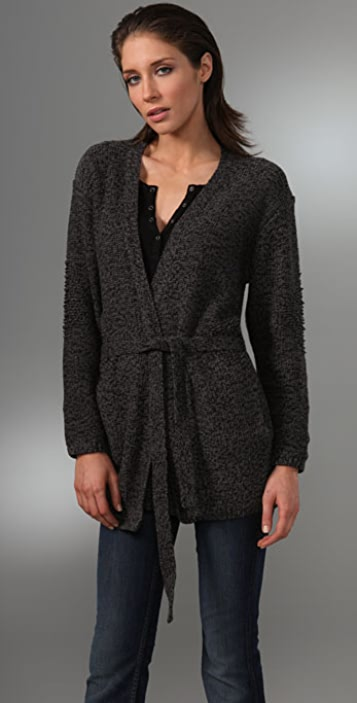 Cheap Monday Threadbare Cardigan
