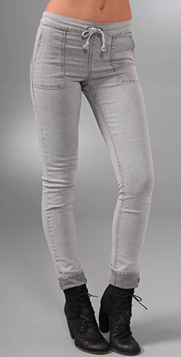 Cheap Monday Sport Tight Skinny Jeans