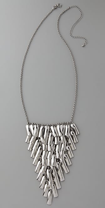 Cheap Monday Nail Necklace
