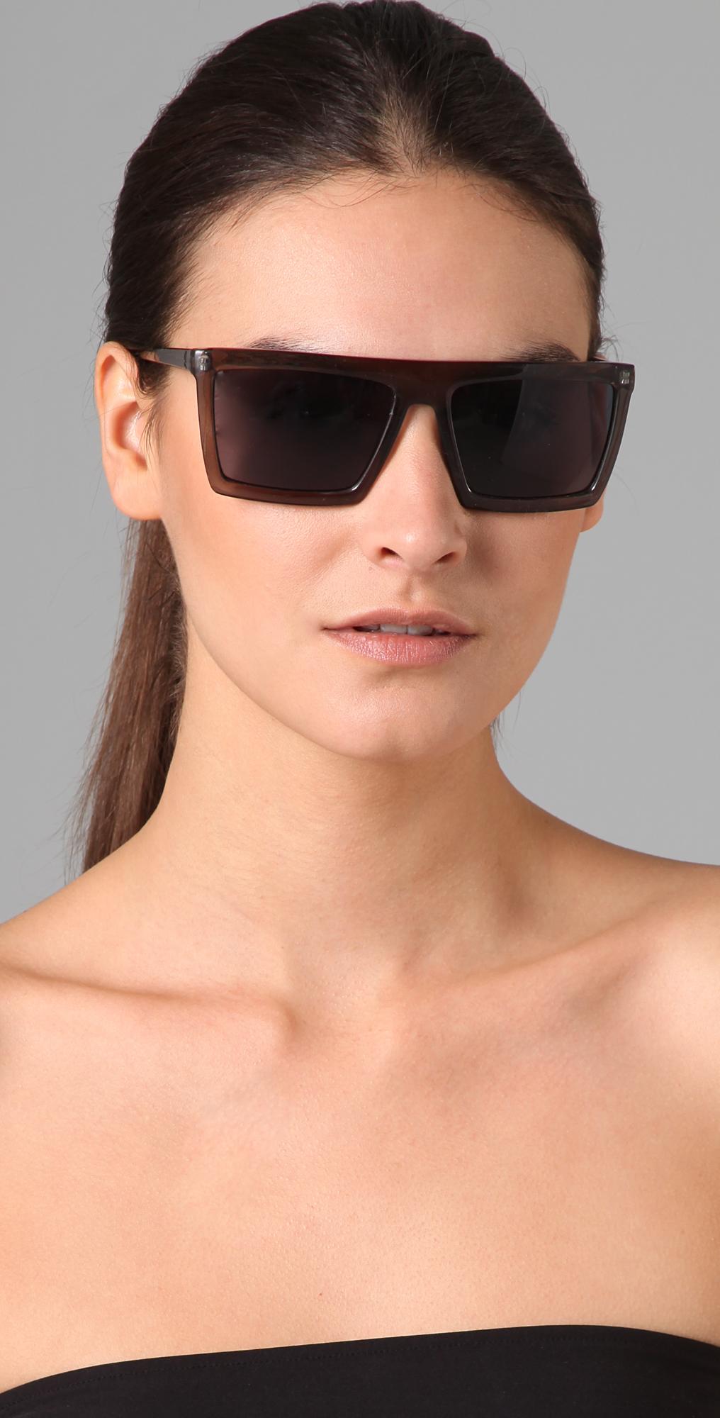 e062fcd0425 Cheap Monday Automatism Sunglasses