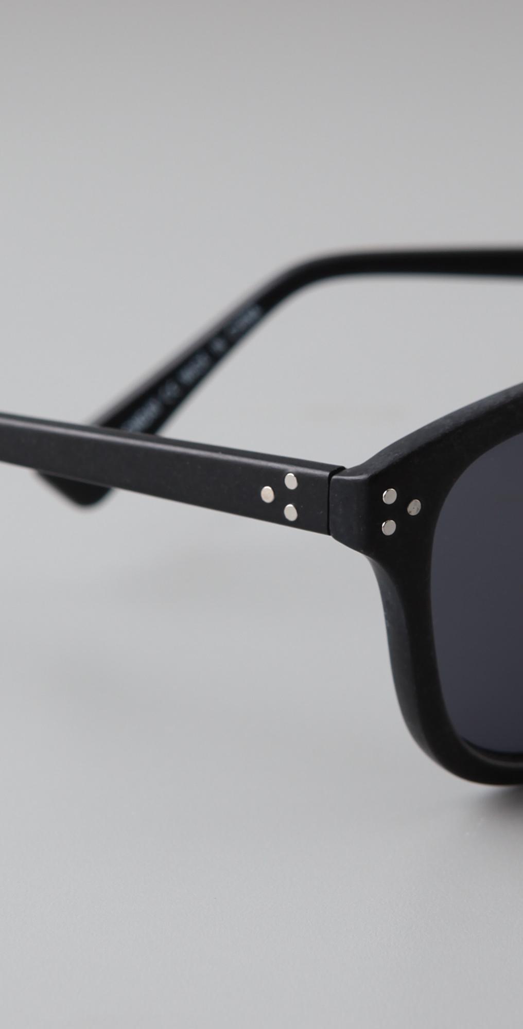 0386371b5e5 Cheap Monday Psychometry Sunglasses