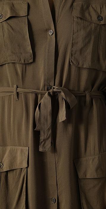 Cheap Monday Militaria Dress