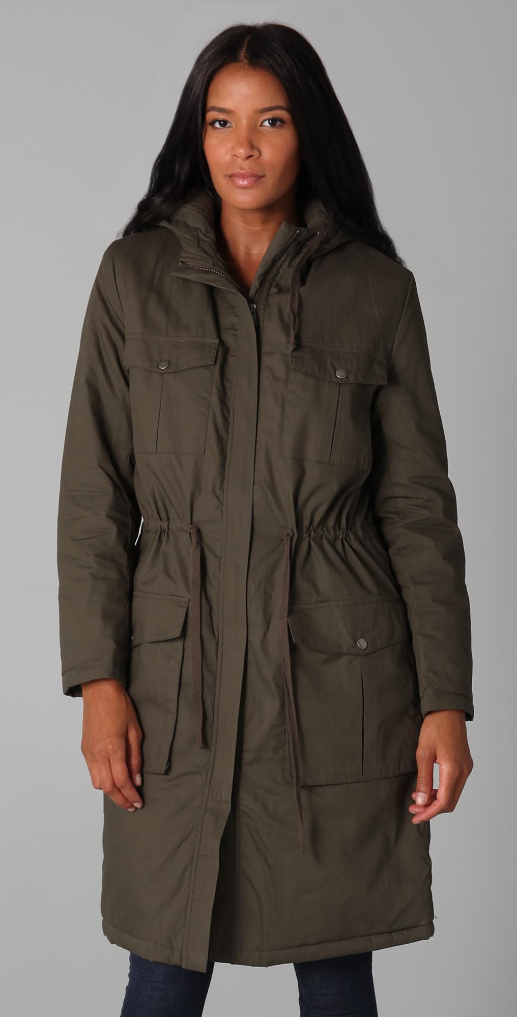 Cheap Monday Mykayla Coat | SHOPBOP