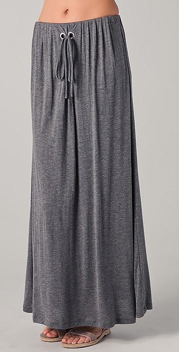 Cheap Monday Ally Long Skirt