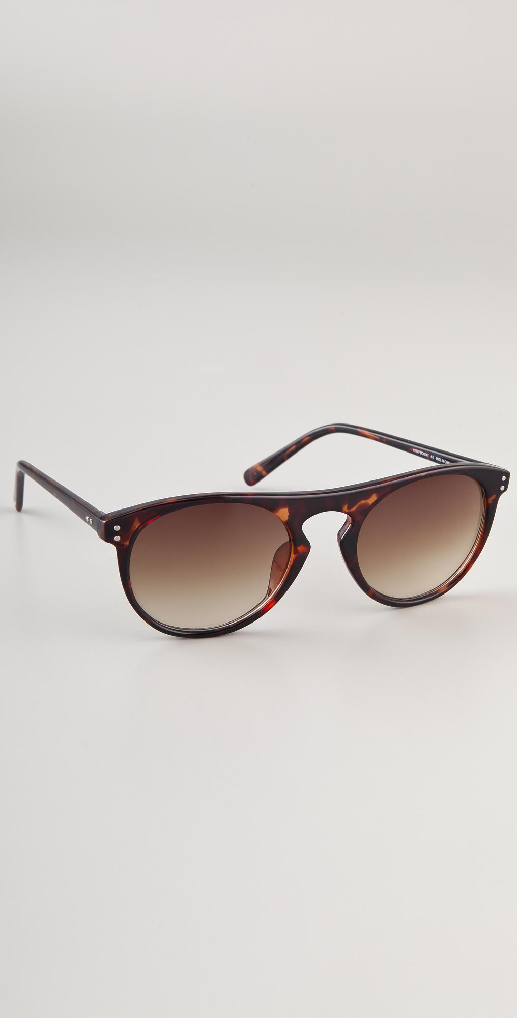 Cheap Monday Books Sunglasses | SHOPBOP