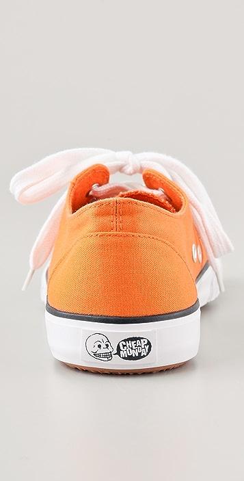 Cheap Monday Bird Lady Sneakers