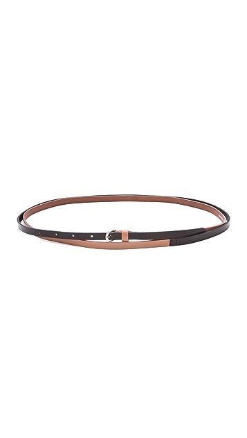 Cheap Monday Contrast Belt