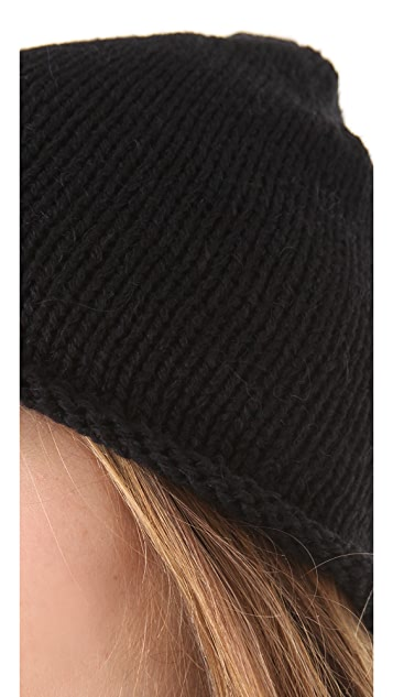 Cheap Monday Hairy Hat
