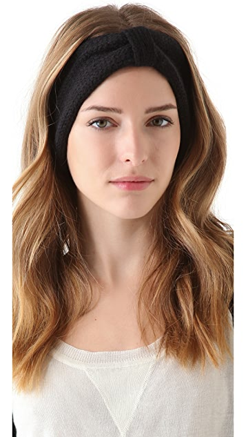 Cheap Monday Hairy Headband