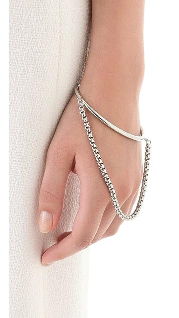 Cheap Monday Elongate Bracelet