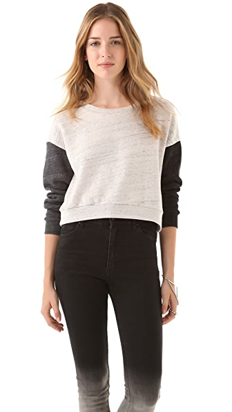 Cheap Monday Terumi Sweatshirt