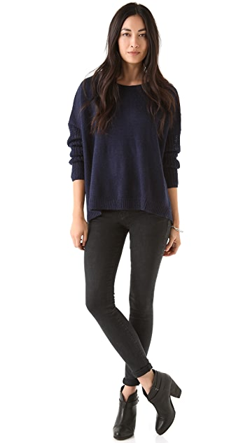 Cheap Monday Fuyu Sweater
