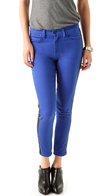 Cheap Monday Ankle Skinny Jeans